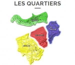 Inter-Quartiers